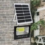 AF006 solar floodlight