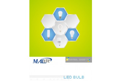 M-Alite 2015 New LED Bulbs Catalogue